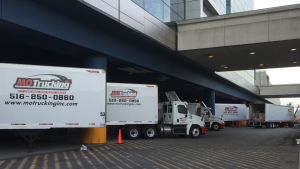 Trade Show Logistics New York - Freight Shipping Quotes